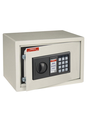 LS-20 Ящик для хранения ценностей сейф купить недорого