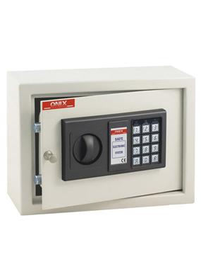 LS-22 Ящик для хранения ценностей сейф купить недорого