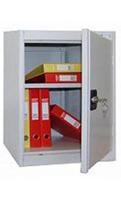Металлические архивные шкафы ШХА-50(40) 670 купить недорого