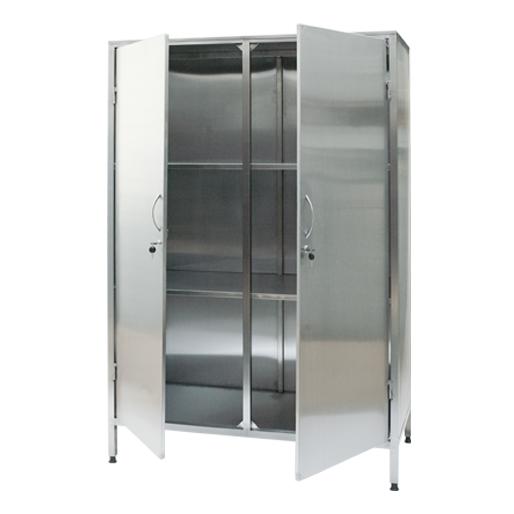 Шкафы кухонные металлические купить недорого в Екатеринбурге
