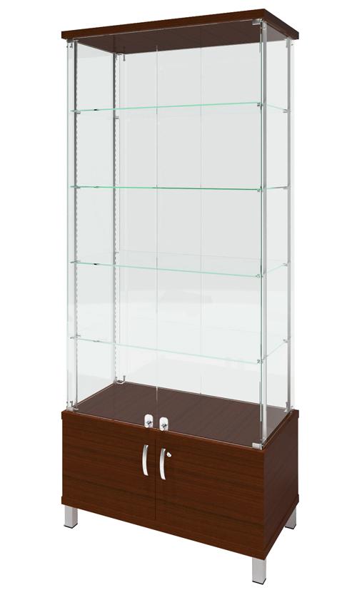 Витрина Кристалл К-92Д купить недорого в Екатеринбурге