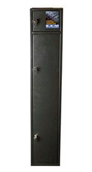 Шкаф оружейный Д-7 купить недорого в Екатеринбурге