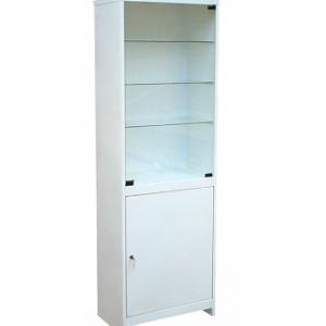 Медицинский шкаф ШМС-1-Р купить недорого в Екатеринбурге